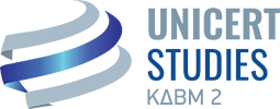 UCERT | UNICERT STUDIES ΚΔΒΜ2