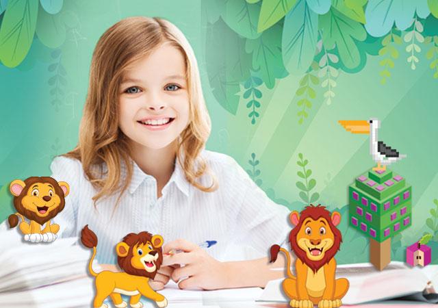 UCERT | Πιστοποίηση Αγγλικών για Παιδιά