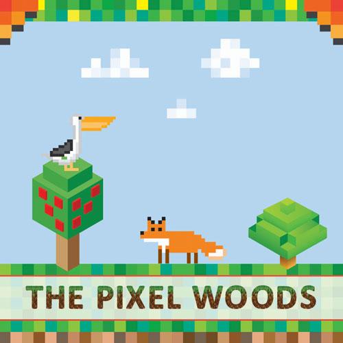 UCERT | Πιστοποίηση Αγγλικών για Παιδιά - The Pixel Woods