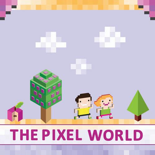 UCERT | Πιστοποίηση Αγγλικών για Παιδιά - The Pixel World